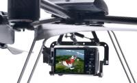 Draganflyer X6 – légifotózás egyszerűen