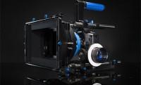 Vállról indíthatós Canon 5D Mark II – Redrock Cinematizing Kit