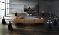 BeoVision: gombnyomásra liftezik a féltonnás TV