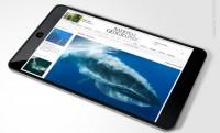Apple tablet – iPhone 10 collos kijelzővel
