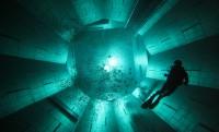 Nemo 33 – a világ legmélyebb medencéje