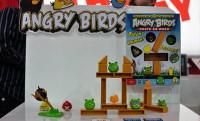 Angry Birds sikersztori + társasjáték