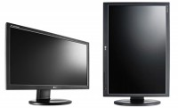 A világ legvékonyabb (7,2 mm) LED monitora