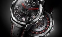 Christophe Claret 21 Blackjack karóra