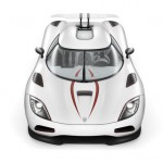 Koenigsegg Agera R – 300+ km/h síboxszal