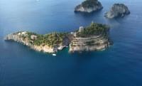 53 milliárdért keres gazdát Zeffirelli szigete