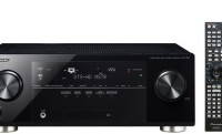 Száll a zene AirPlay-el – Pioneer VSX-1021