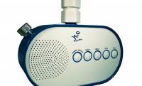 H2O – vízzel hajtott rádió