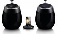 Philips Fidelio SoundSphere – Wi-Fi Hi-Fi Airplay támogatással