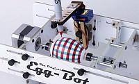 Tojás plotter Húsvétra – Originals Egg-Bot Kit