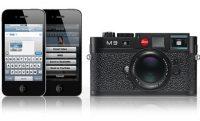 Leica i9 – profi fényképezőgép és az iPhone 4 keresztezése