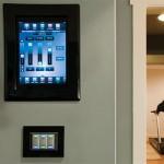 iPad-ekről irányítható 2011 díjnyertes intelligens otthona
