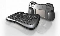 Hüvelykujjas gépelés – Thumb Keyboard