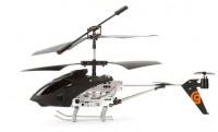 Az iPhone-tól még egy helikopter is szárnyra kap