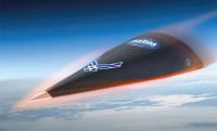DARPA Falcon HTV-2: Bp-London 4 perc