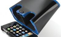iPhone 3D – virtuális túrák okostelefonnal