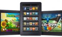 Az Amazon Kindle Fire tüzet nyit a tablet-piacra