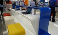Google bolt nyílt Londonban: Chrome Zone