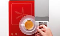 red dot design díj az Illy Francis Y1 kávégépnek