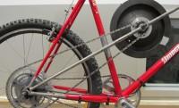 Mezei KERS-rendszer bringára