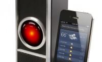 IRIS 9000-el a Siri életre kel az iPhone-on