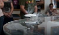 Kvantum lebegtetés – hamarosan jöhet Marty McFly repülő gördeszkája?
