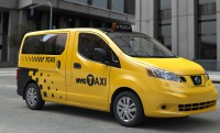 Relaxi-taxik jönnek New York-ban
