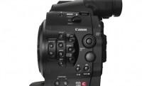 Canon C300 – meghódította Hollywood-ot
