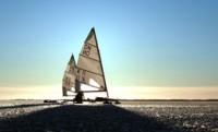 Jéggel vagy jég nélkül – férfias kalandok a téli Balaton partján