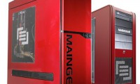Maingear gépek Core i7-3960X procival felturbózva