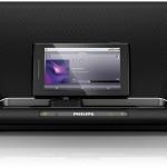 Philips Fidelio – Android-os dokkolók