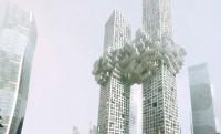 Tornyok a felhők felett vagy kínos mementó 9/11-nek?