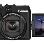 Canon PowerShot G1 X a legújabb csúcskompakt