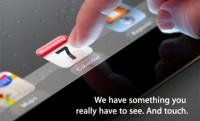 iPad 3 pletykák – márc.7-én érkezik