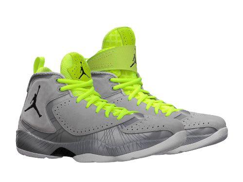 09fbfa8ac6 A legendás Nike Air Jordan-sorozat nepszerusege toretlen, főleg az USA-ban,  eddig már 26 különböző modell jelent meg a szériából 1985 óta, és már itt  is a ...
