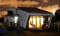 Xbox Kinect-el vezérelhető a napelemes jövő háza