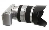 Sony NEX-5N (18-200mm) teszt – kipróbáltuk!