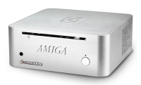 Commodore AMIGA mini – A jó dolgok kis csomagban jönnek