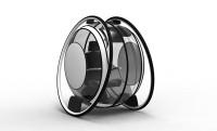 Giroszkópos üveggömb válthatja a Segway-t