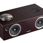 Hibrid csöves audio-rendszerek a Samsungtól
