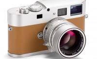 Leica M9-P Hermés Edition fényképező – van bőr a képükön