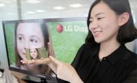A Retina Display-t lassan nyugdíjazzák? FullHD mobilkijelzőt virít az LG