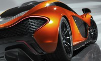 BEST OF Paris Motor Show 2012
