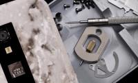 Luxuskőbalta kőgazdagoknak: Mobiado márványmobil