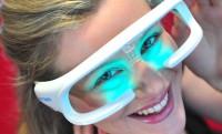 Re-Timer: szemüveg jet lag ellen