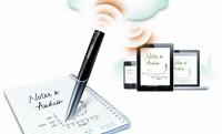 LiveScribe Sky Wifi Smartpen – Még okosabb a tollad!