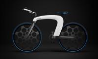 nCycle: zár nélkül rögzíthető e-bringa, iTunes streammel, tablet tartóval