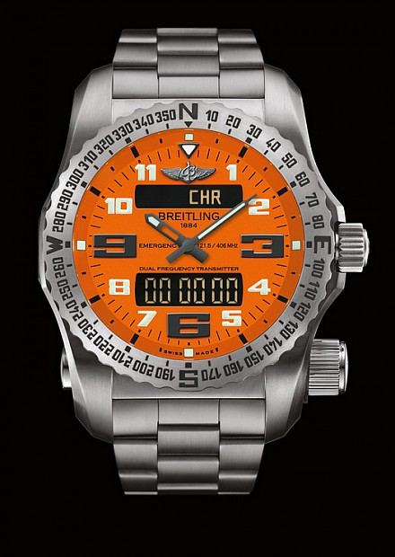 Emergency-II_Intrepid-Orange-dial_black