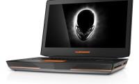 Új Alienware gémer laptopok az E3-on