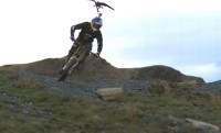 Vándorsolyóm vs. downhill világbajnok +videó